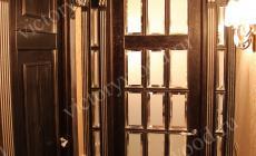 двери по индивидуальным размерам